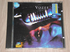 CORES DO BRAZIL VOL.1(DJAVAN, CHICO BUARQUE) - CD COME NUOVO (MINT)
