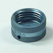 VDO  ÜBERWURMUTTER SCHRAUBRING metall GEWINDE M18x1,5  DURCHMESSER 21,5mm