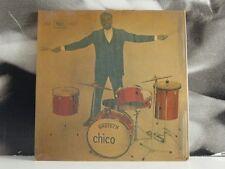 "CHICO HAMILTON SEXTET - SONET EP 7"" VG/VG+ SONET SXP 2827 SWEDEN"