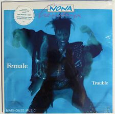 PRINCE - NONA HENDRYX - LP featuring Baby Go Go Written By Prince VINYL SEALED