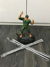 Bowen Designs DR Octopus Doctor Octopus Painted Statue Marvel Comics Sample