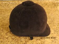 Derby Horse Riding Helmet, Made in England, Rare, Hard to Find......