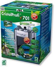 JBL Aquarium Aussenfilter Cristal Profi e 701 GL