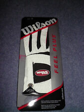 Wilson Dry Golf Glove LH Small