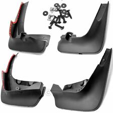 OEM style Front and Rear mud flaps fender for BMW X6 E71 2008-2011