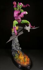 Randy Bowen Designs Green Goblin Statue Marvel MIB Sosa