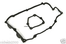 Rocker cover gasket set n42/n46 engines FITS BMW E46 E90 E91 E87