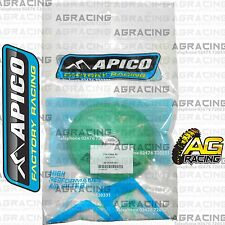 Apico Pre Oiled Pre-Oiled 1 Pin Air Filter For KTM SX 65 2010 10 Motocross New