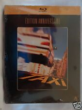 Taxi [1998] (Blu-ray)~~~~Luc Besson~~~~Marion Cotillard~~~~NEW & SEALED