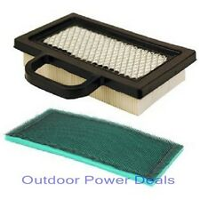 Air Filter and Pre-filter 499486S 273638
