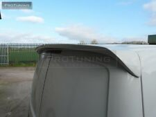 VW T6 Transporter two doors TAILGATE REAR ROOF Door SPOILER ABT Multivan Bus van