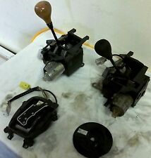 '97-03 Jaguar XK8-XKR-XJR GEAR SHIFTER AND PARTS