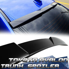 Painted For SUBARU WRX STI 4th Sedan V Look Rear Window Roof Spoiler 2016 Sport