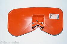 Sihl Coupe-bordure Garde pour Broyeur Lame Compatible Avec FS 460RC pn