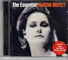 (EU586) The Essential Alison Moyet - 2001 CD
