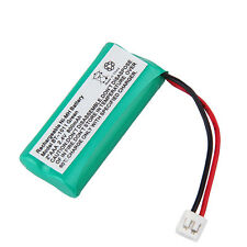 1x Cordless Phone Battery 2.4V for V-Tech BT184342 BT284342 BT8300 CS6209 CS6219