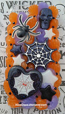 Creepy cute Spider  iphone 6/6s phone case halloween goth decoden