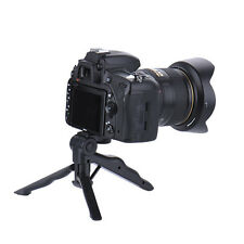 Portable Flexible 2 in 1 Camera Handheld Mini Tripod Stand for Sony Canon Phone