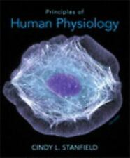 Principles of Human Physiology (5th Edition) by Stanfield, Cindy L.