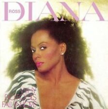 DIANA ROSS Why Do Fools Fall In Love Expanded Edition CD Funky Town Grooves 2014