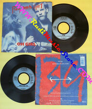 LP 45 7''BOY MEETS GIRL Oh girl Kissing falling flying 1985 germany no cd mc dvd