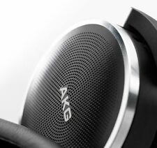 AKG K490 NC Active Noise-Cancelling Headphones