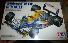 Tamiya WILLIAMS FW-13B RENAULT F1 Model Car Mountain 20025 FS 1/20