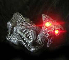 Zombie Cat  Animated Lighted Dead Scary Halloween Haunted House Prop