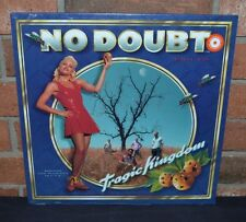 NO DOUBT - Tragic Kingdom Limited Edition COLORED VINYL New & Sealed!