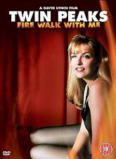 Twin Peaks - Fire Walk With Me (DVD, 2007)