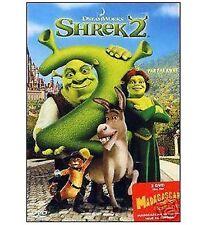 DVD SHREK 2 - originale con celophan