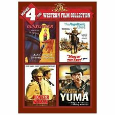 Western Film Collection - Movies 4 You [DVD] (2013) *New DVD*