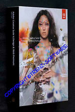 Adobe Creative suite 6 Design & web premium Macintosh allemand Box-InDesign cs6