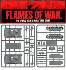 FLAMES OF WAR / OPEN FIRE - STUG - GSO208 / BM034 - 1/100 SCALE