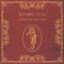 Jethro Tull - Live In the Past (Vinyl 2LP - 1972 - EU - Reissue)
