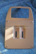 DUCATI BEVEL SINGLES. REAR NUMBER PLATE. IN GREY PRIMER. DAYTONA DIANA MONZA ETC