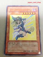 Yugioh Yu-Gi-Oh Card YAP1-JP006 Dark Magician Girl Japanese Ultra Rare