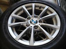 BMW 3er F30 F31 Original 16 Zoll Alufelge V Speiche 390 7x16 ET31 gebraucht