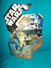 Star Wars: 30th Anniversary: Saga Legends-CLONE TROOPER OFFICER-YELLOW