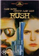 RUSH - JENNIFER JASON LEIGH -CLASSIC UNDERWORLD NEW DVD