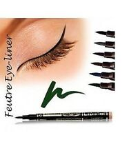 PERFECT MAKE UP FEUTRE EYE LINER  SEMI PERMANENT EFFET TATOUAGE VERT