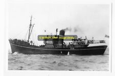 rp6658 - UK Fishing Trawler - Northern Princess GY110 - photo 6x4