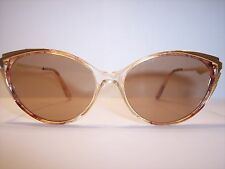 Vintage-Sonnenbrille/Sunglasses by GIANNI VERSACE Very Rare Original 90'