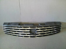 2003-2005 Infiniti G35 Coupe Front Radiator Grille 62070-AM800