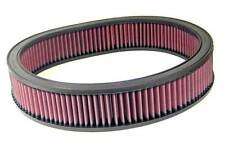 K&N  ROUND AIR FILTER to suit Nissan PATROL '82-'90 - KNE-3720