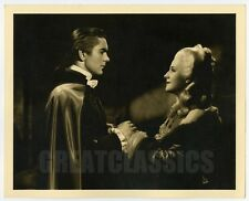 NORMA SHEARER TYRONE POWER MARIE ANTOINETTE 1938 VINTAGE PHOTO SHEARER ESTATE