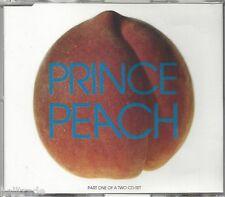 PRINCE / PEACH - PART ONE* NEW MAXI-CD * NEU *