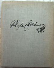 KLOSS: MICHAEL WILLMANN - Leben und Werke eines DEUTSCHEN BAROCKMALERS - Breslau