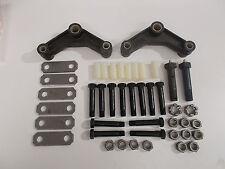 Tandem Axle Trailer Spring Suspension Rebuild Kit Bolt 3/4 EQ-458 Equalizer Axel