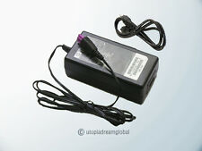 AC Adapter For HP DeskJet 3050 3050A J610 All-In-One Inkjet Printer Power Supply